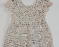 Vestido Carina Bella