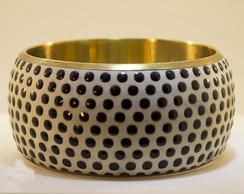 Bracelete bolinhas