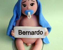Beb� com nome da crian�a