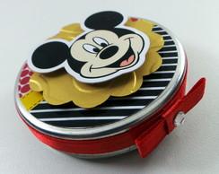 Latinhas personalizadas Mickey (und)