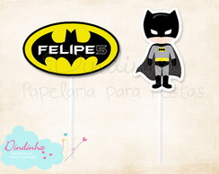 Topper Especial - Batman