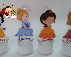 princesas disney3D-latinha mint to be