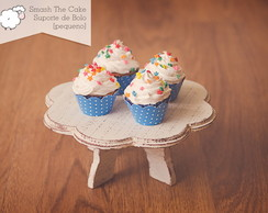 Suporte Bolo - Smash The Cake [pequeno]