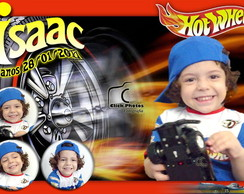 Im� de Geladeira Hot Wheels