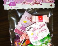 Kit de Doces Personalizado - Peppa Pig