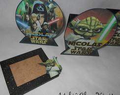 Enfeite de mesa Star Wars