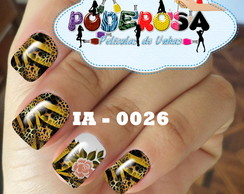 Animal Print - Leopardo e Tigre