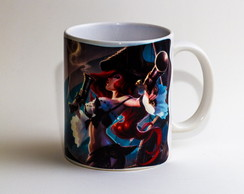 Caneca Miss Fortune - League of Legends