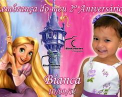 Im� de Geladeira Rapunzel