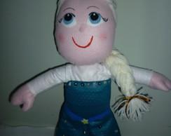 00Princesa Elsa
