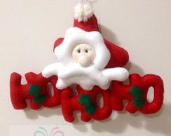 Enfeite: Papai Noel