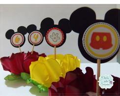 Topper Mickey e Minnie