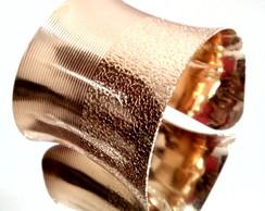 Braceletes Dourados