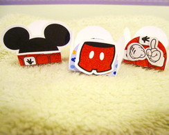Forminha Personalizada - Mickey Mouse