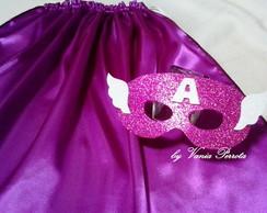 Fantasia Capit� Am�rica Pink