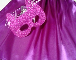 Fantasia Batgirl Pink