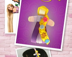Tiara da Rapunzel