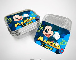 Marmitinha 250g Mickey