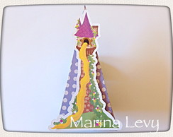 Cone - Torre Rapunzel