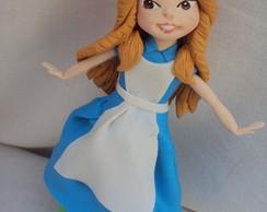 Alice em biscuit