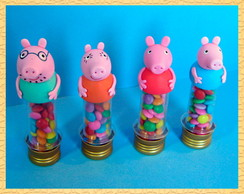 Biscuit peppa Pig