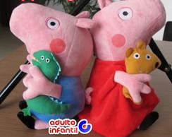 Peppa Pig E George 30cm