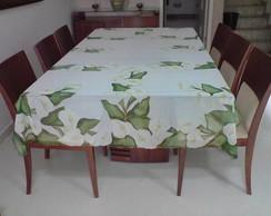 Toalha de mesa Copo de Leite