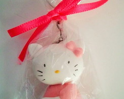 Chaveiro Hello Kitty biscuit