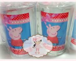 Caneca Acr�lico - Peppa Pig