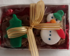 Fudge de Natal