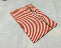 caderno com marcador de p�ginas