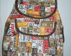 bolsa-mochila placas (esgotada)