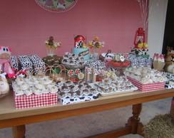Festa Fazendinha