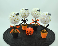 Kit Topi�ria Halloween