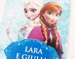 Revista Frozen