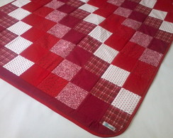 Tapete Patchwork
