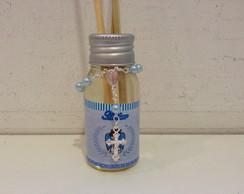 Mini aromatizador de ambiente