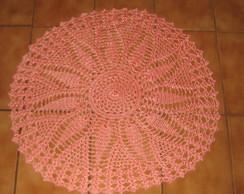 toalha redonda