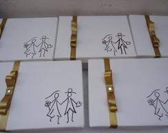 Caixa de papel�o