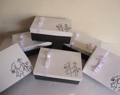 Caixas de Papel�o