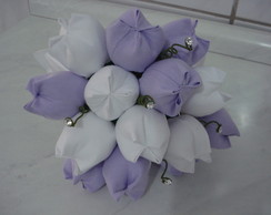 Buqu� de tulipas