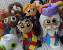 23 Personagens Harry Potter