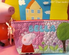 Necessaire Peppa Pig