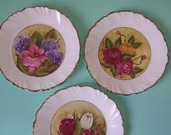 pratos flores 2