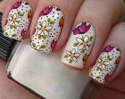 Pel�culas Casadinha 560.flor c borboleta