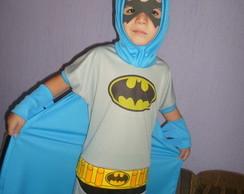 Fantasia Batman completa