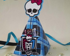 Caixa Piramide Monster High