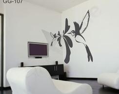 Adesivo Decorativo de Parede - GG 107
