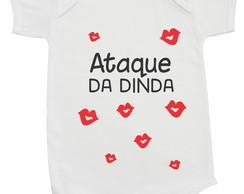 BODY ATAQUE DA DINDA