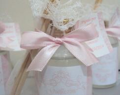 Aromatizador 60ml Casamento/ Rosa
